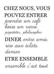 Cuisine accueil