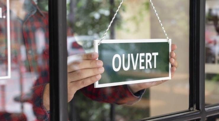 Ouvert 4675